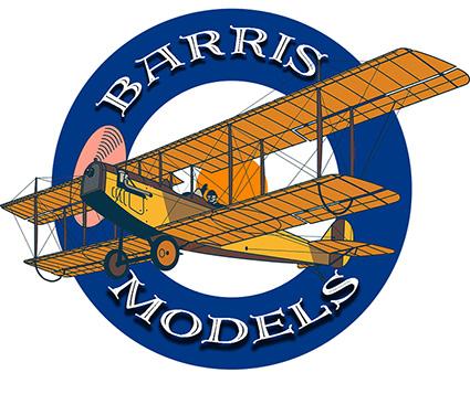 Barris Models
